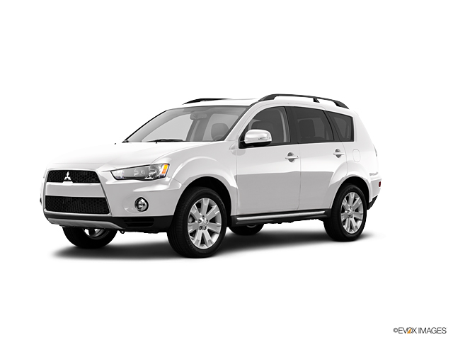 2013 Mitsubishi Outlander Vehicle Photo in Easton, PA 18045