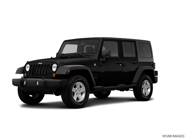 2013 Jeep Wrangler Unlimited Vehicle Photo in Akron, OH 44303