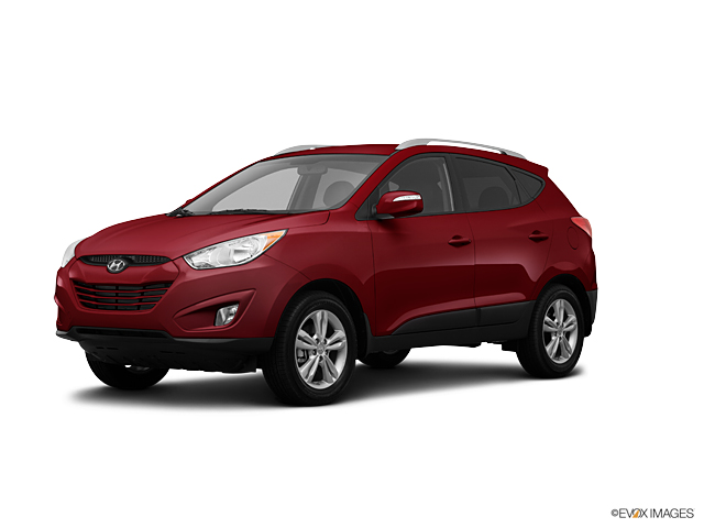 2013 Hyundai Tucson Vehicle Photo in Killeen, TX 76541