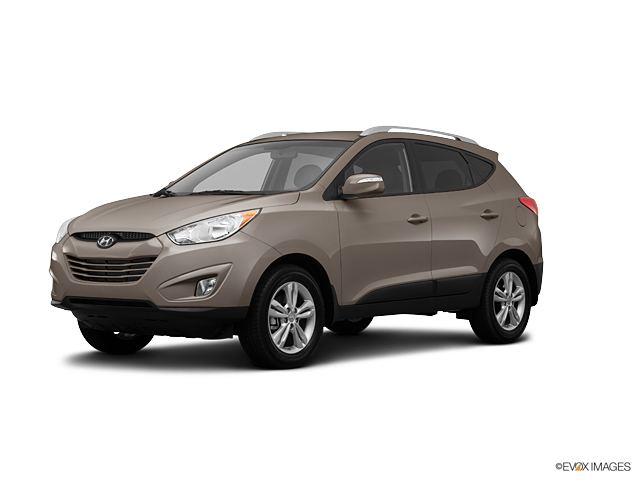 2013 Hyundai Tucson Vehicle Photo in Norfolk, VA 23502