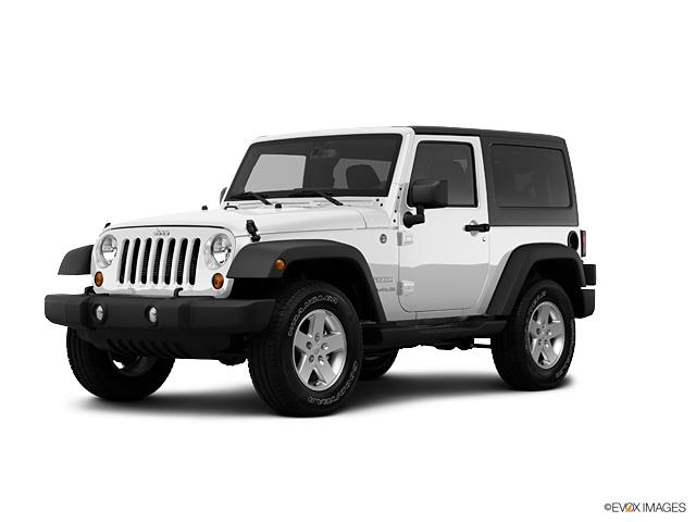 2013 Jeep Wrangler Vehicle Photo in Denver, CO 80123