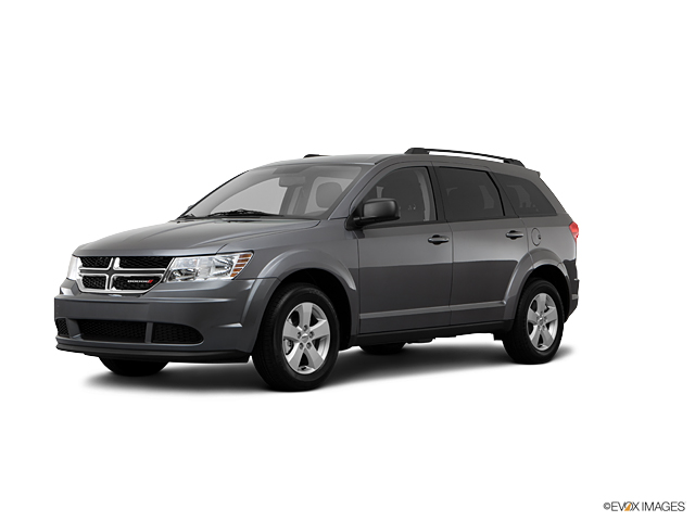 2013 Dodge Journey Vehicle Photo in Akron, OH 44320