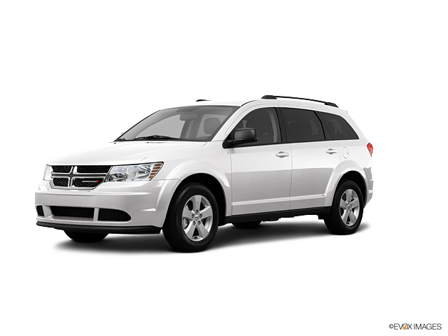 2013 Dodge Journey Vehicle Photo in Allentown, PA 18103