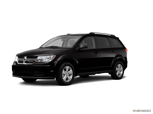 2013 Dodge Journey Vehicle Photo in Independence, MO 64055