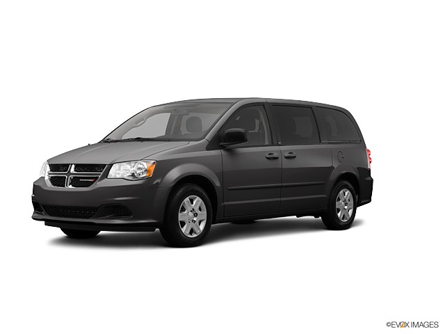 2013 Dodge Grand Caravan Vehicle Photo in Melbourne, FL 32901