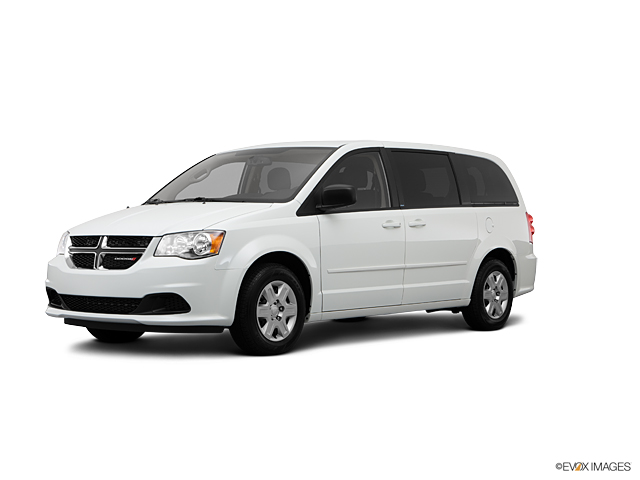 2013 Dodge Grand Caravan Vehicle Photo in Grand Rapids, MI 49512