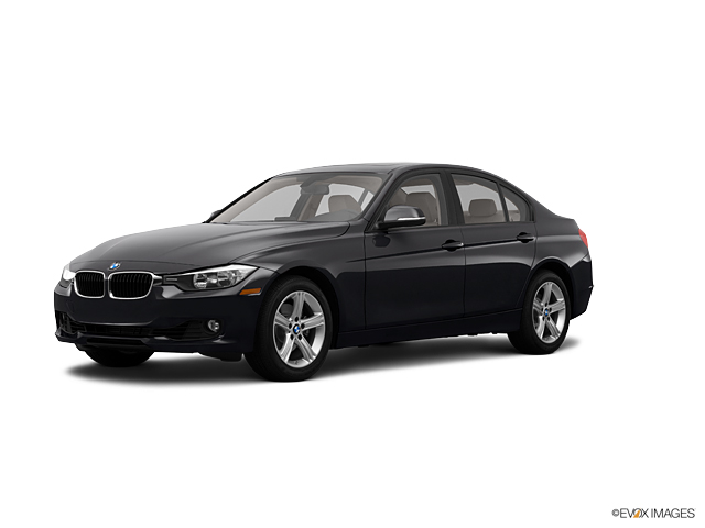 2013 BMW 328i Vehicle Photo in HOUSTON, TX 77002
