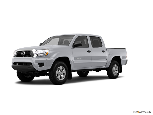 2013 Toyota Tacoma Vehicle Photo in Selma, TX 78154