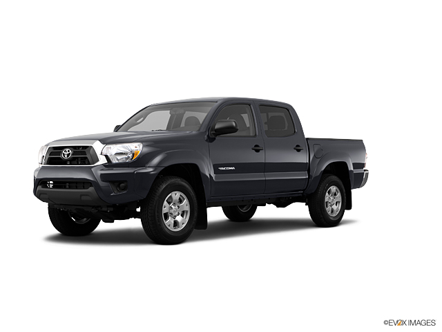2013 Toyota Tacoma Vehicle Photo in Gainesville, FL 32609