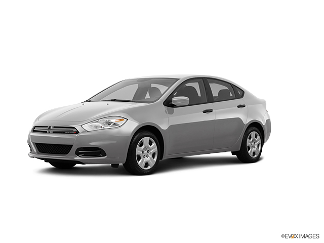 2013 Dodge Dart Vehicle Photo in Safford, AZ 85546