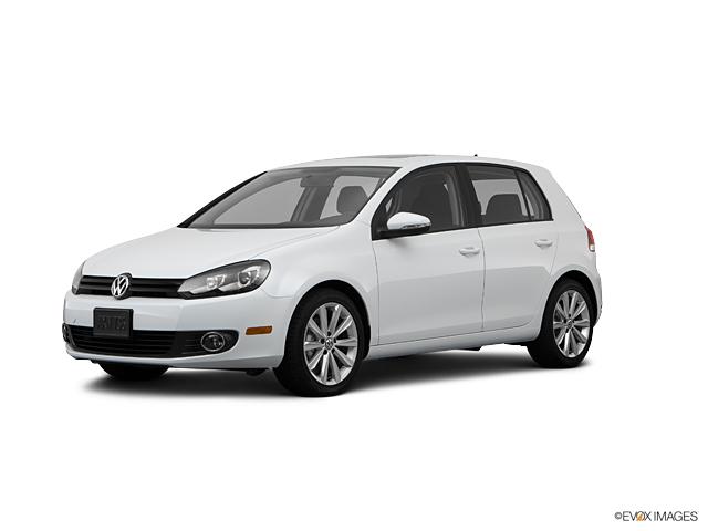 2013 Volkswagen Golf Vehicle Photo in San Antonio, TX 78257