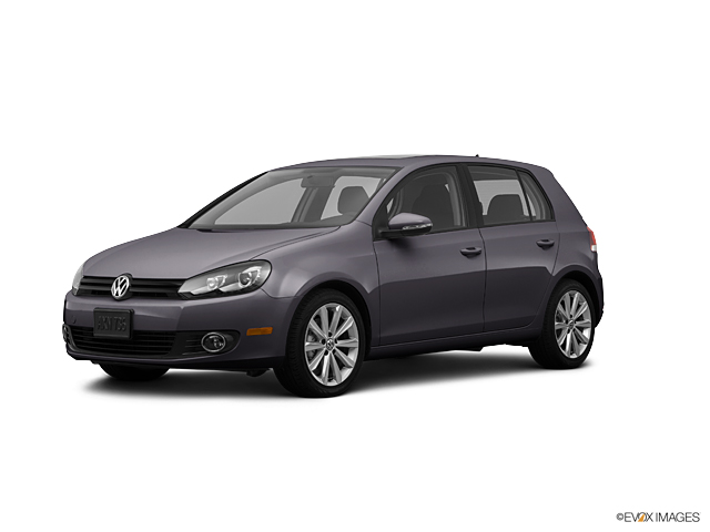 2013 Volkswagen Golf Vehicle Photo in Janesville, WI 53545