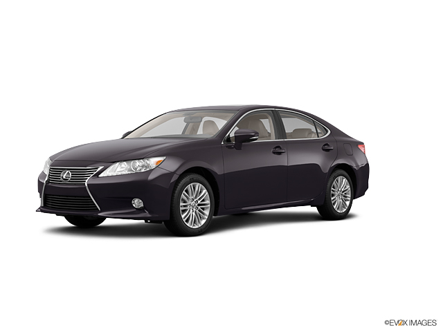 2013 Lexus ES 350 Vehicle Photo in Houston, TX 77074