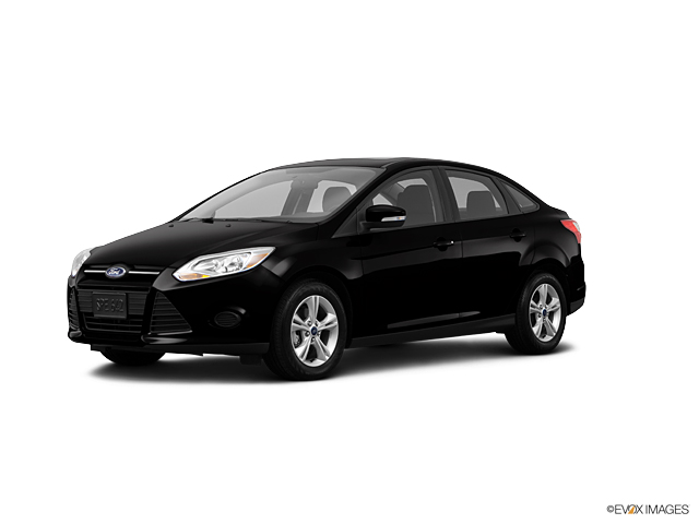 2013 Ford Focus Vehicle Photo in O'Fallon, IL 62269