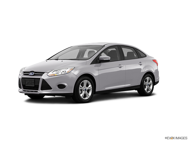 2013 Ford Focus Vehicle Photo in Austin, TX 78759