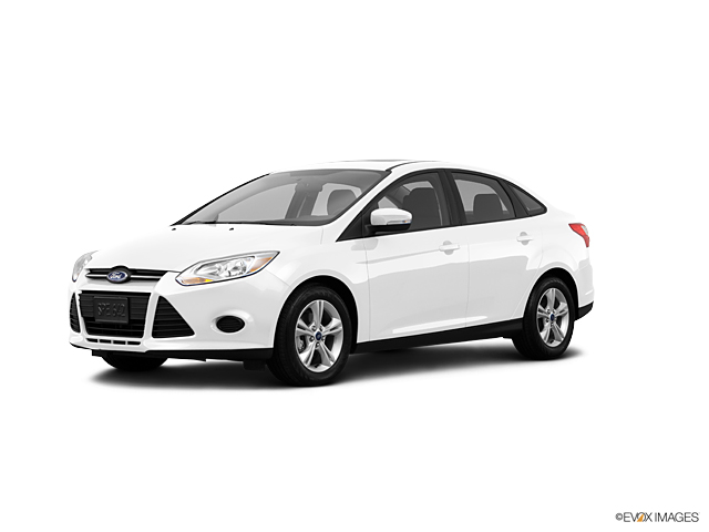 2013 Ford Focus Vehicle Photo in Vincennes, IN 47591