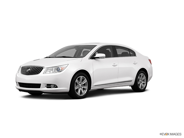 2013 Buick LaCrosse Vehicle Photo in Owensboro, KY 42303