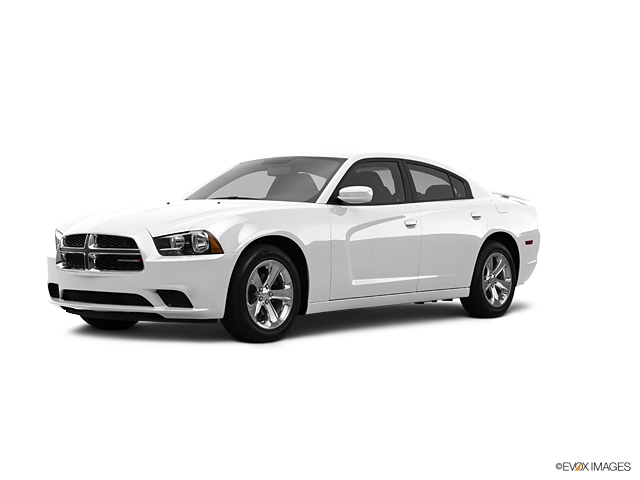 2013 Dodge Charger Vehicle Photo in Joliet, IL 60435