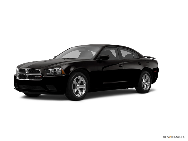 2013 Dodge Charger Vehicle Photo in Midlothian, VA 23112