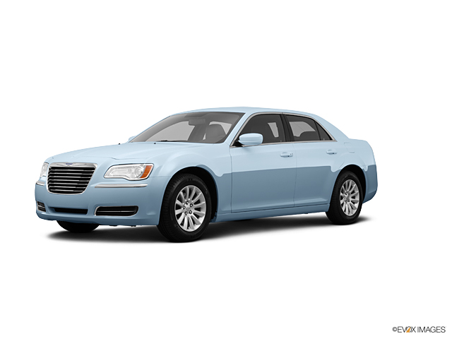 2013 Chrysler 300 Vehicle Photo in Oak Lawn, IL 60453