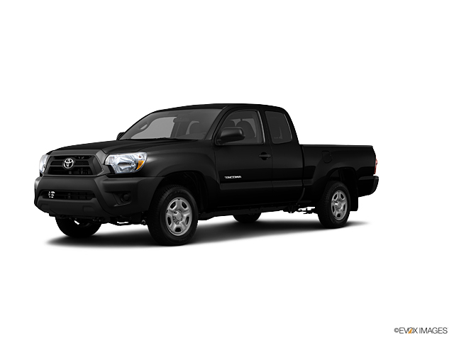 2013 Toyota Tacoma Vehicle Photo in Reno, NV 89502