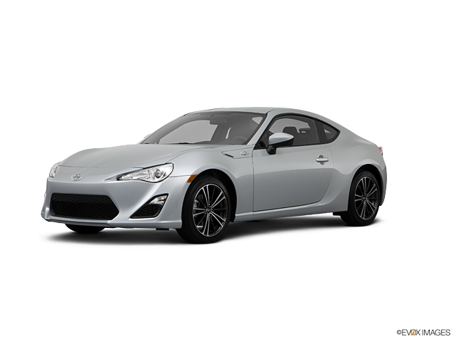 2013 Scion FR-S Vehicle Photo in Chapel Hill, NC 27514