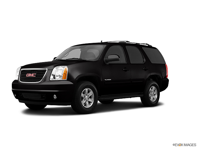 2013 GMC Yukon Vehicle Photo in Newark, DE 19711