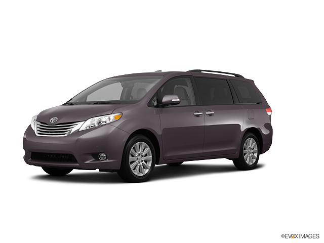 2013 Toyota Sienna Vehicle Photo in Owensboro, KY 42303