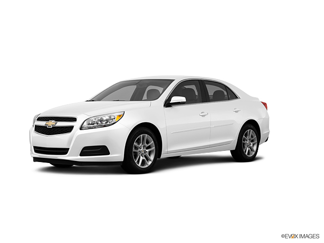 2013 Chevrolet Malibu Vehicle Photo in Lansing, MI 48911