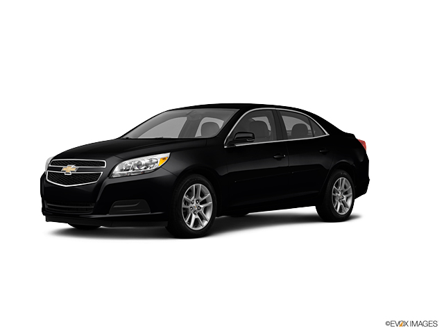 2013 Chevrolet Malibu Vehicle Photo in Mission, TX 78572