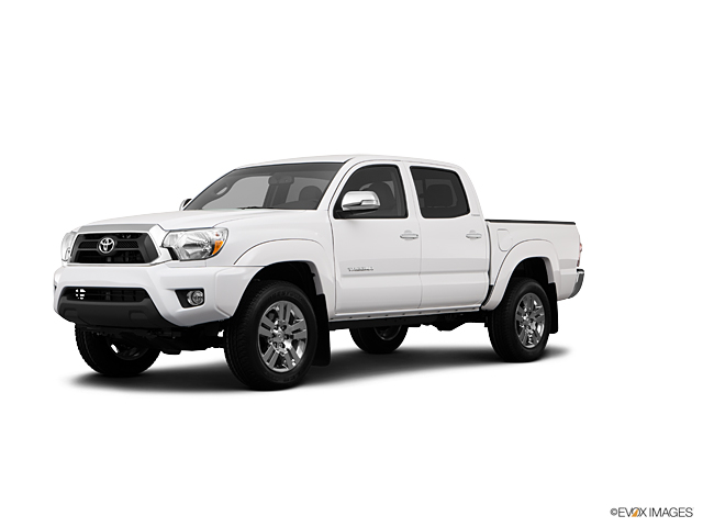 2013 Toyota Tacoma Vehicle Photo in Baton Rouge, LA 70806
