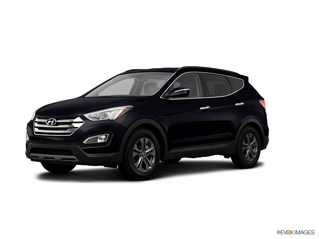 2013 Hyundai Santa Fe Vehicle Photo in Durham, NC 27713