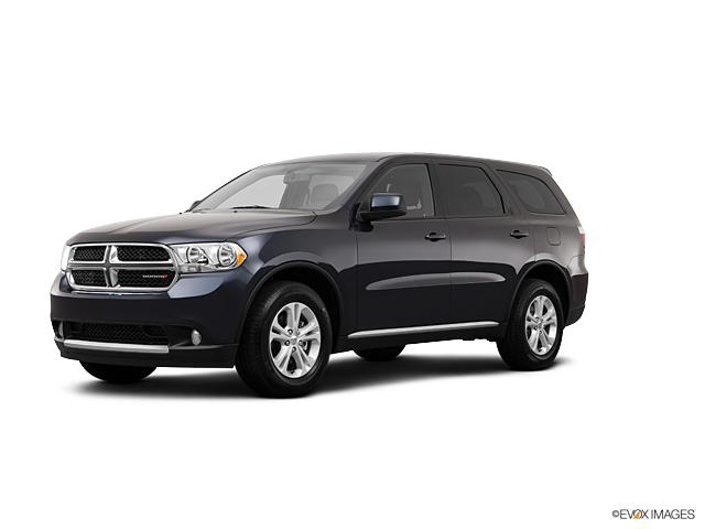 2013 Dodge Durango Vehicle Photo in Triadelphia, WV 26059