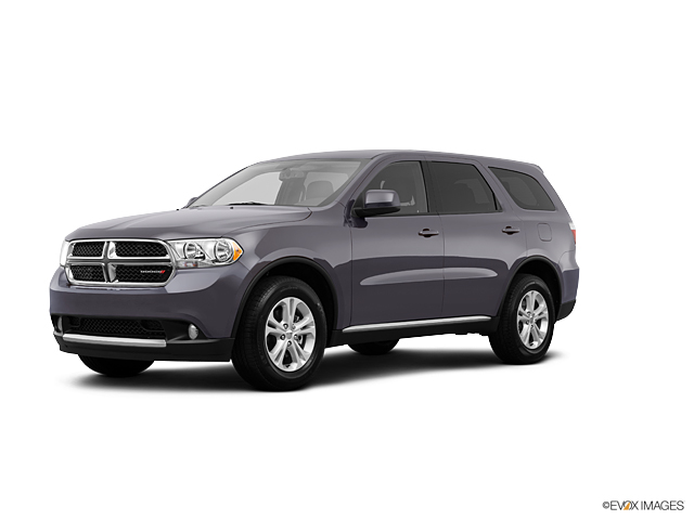 2013 Dodge Durango Vehicle Photo in Duluth, GA 30096
