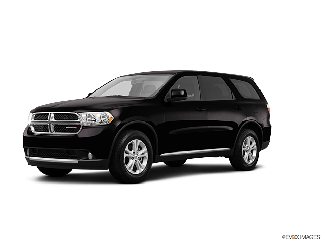 2013 Dodge Durango Vehicle Photo in Medina, OH 44256