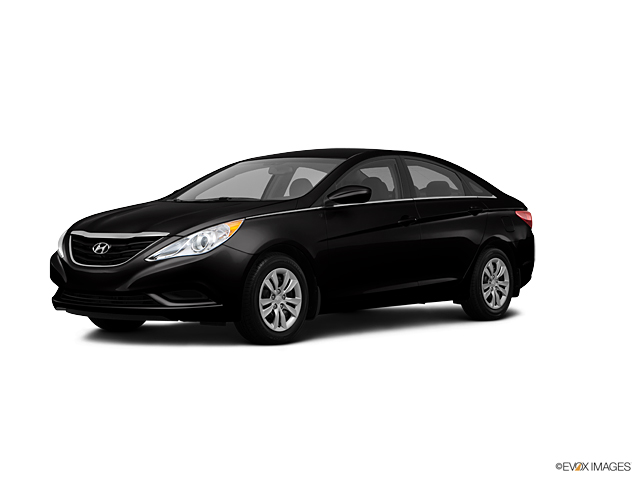 2013 Hyundai Sonata Vehicle Photo in Rockwall, TX 75087