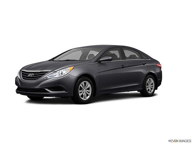 2013 Hyundai Sonata Vehicle Photo in Queensbury, NY 12804