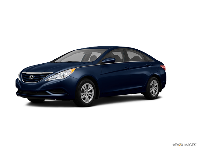 2013 Hyundai Sonata Vehicle Photo in San Angelo, TX 76903