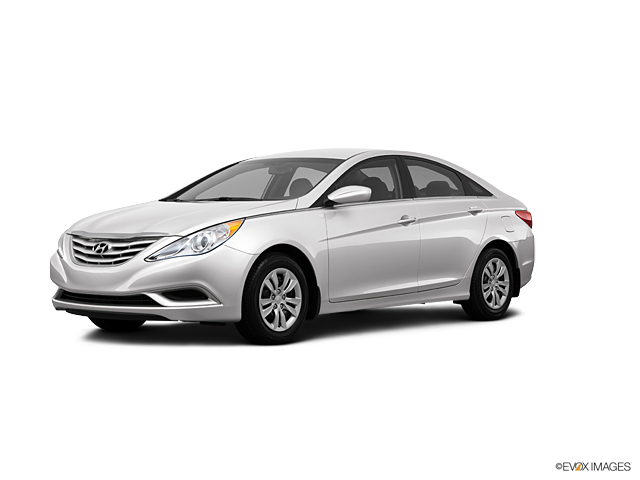 2013 Hyundai Sonata Vehicle Photo in Janesville, WI 53545