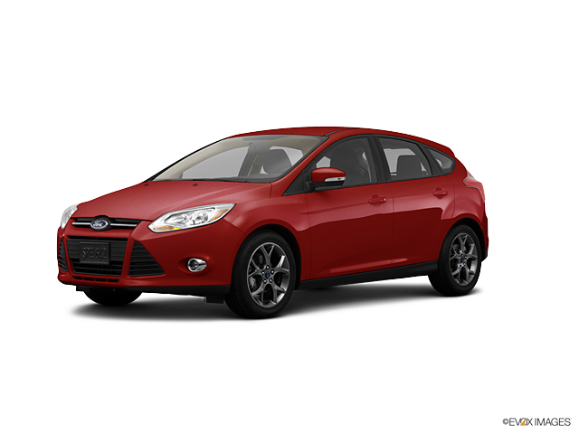 2013 Ford Focus Vehicle Photo in Maplewood, MN 55119