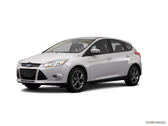 2013 Ford Focus Vehicle Photo in Rockville, MD 20852