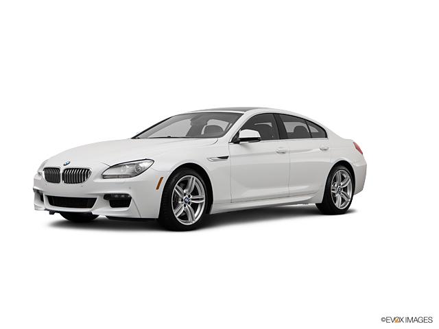2013 BMW 650i Vehicle Photo in Atlanta, GA 30350