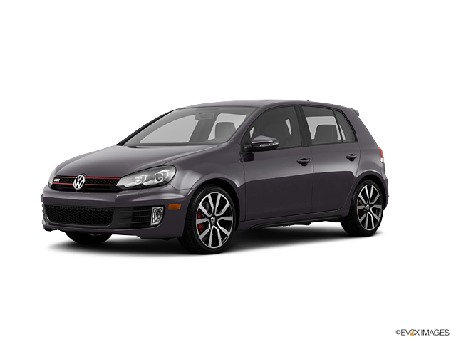 2013 Volkswagen GTI Vehicle Photo in San Angelo, TX 76903