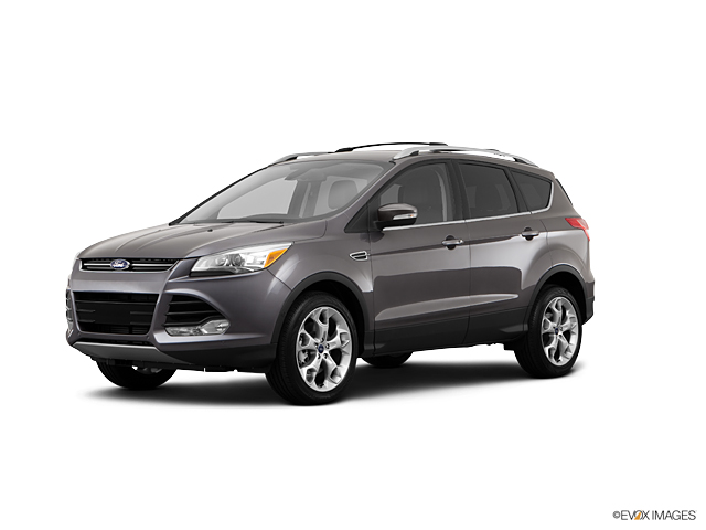 2013 Ford Escape Vehicle Photo in Portland, OR 97225