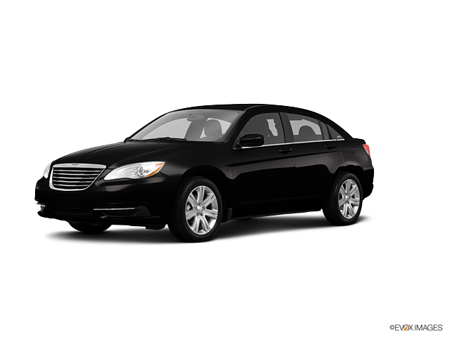 2013 Chrysler 200 Vehicle Photo in Smyrna, DE 19977