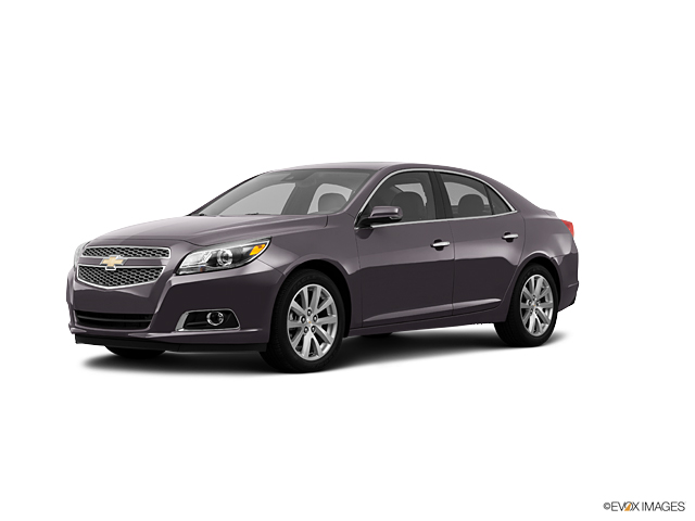 2013 Chevrolet Malibu Vehicle Photo in Annapolis, MD 21401