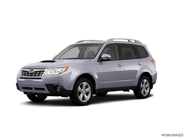 2013 Subaru Forester Vehicle Photo in Rockford, IL 61107
