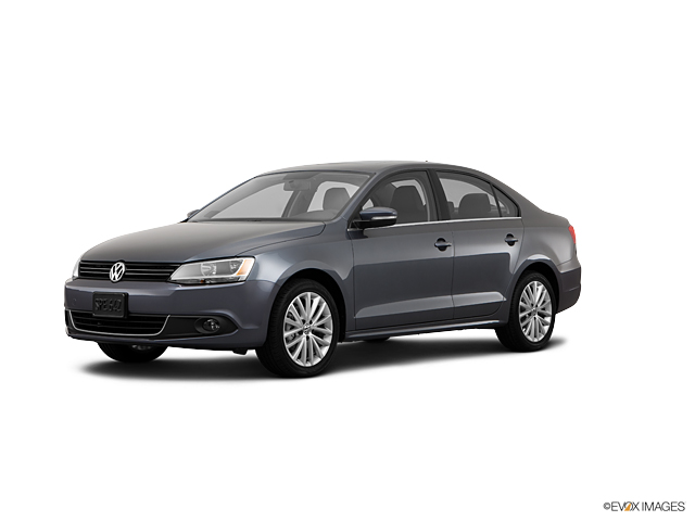 2013 Volkswagen Jetta Sedan Vehicle Photo in Tucson, AZ 85705
