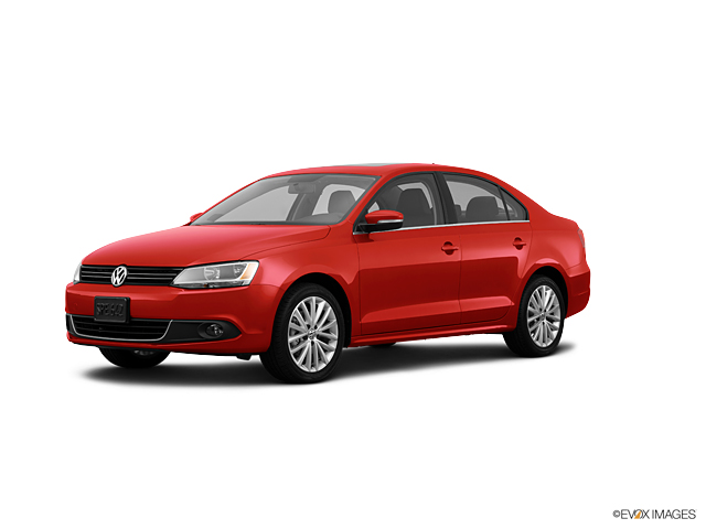 2013 Volkswagen Jetta Sedan Vehicle Photo in Janesville, WI 53545