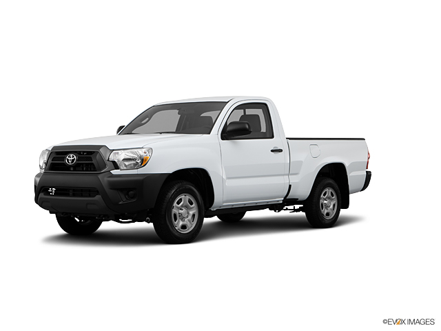2013 Toyota Tacoma Vehicle Photo in Beaufort, SC 29906